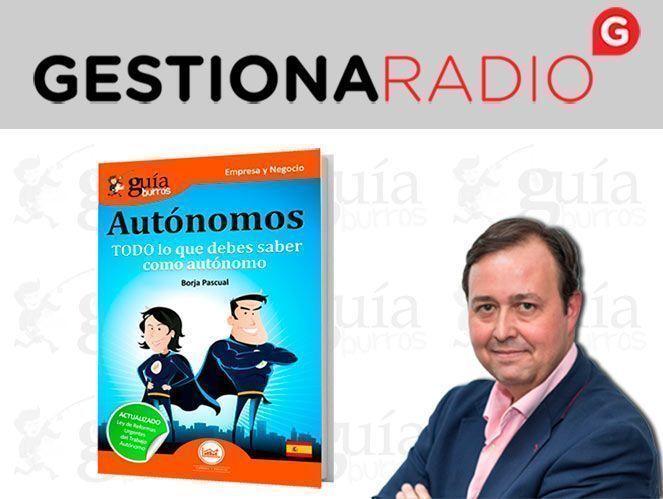 GuiaBurros en Primera Hora de Gestiona Radio