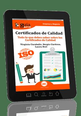 certificadosebook