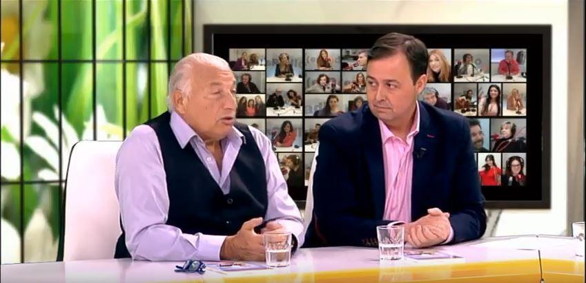 Borja Pascual y el GuíaBurros para autónomos en Déjate de Historias TV