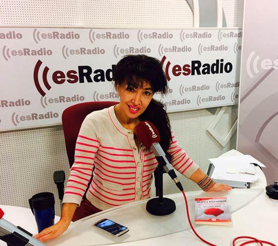 GuíaBurros Marca Personal en esRadio