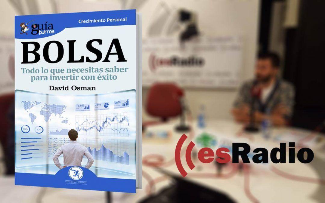 GuíaBurros Bolsa en esRadio