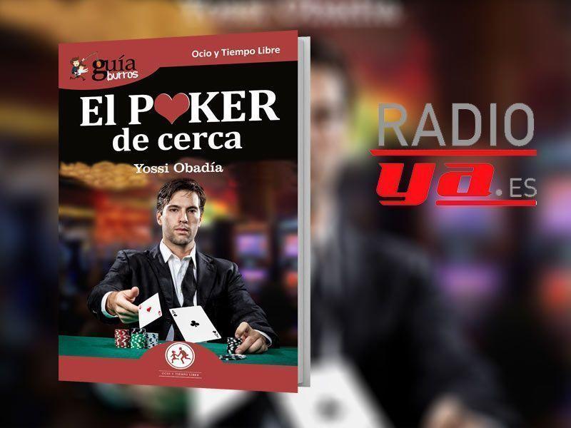 El póker de cerca en Colaborum, de RadioYA
