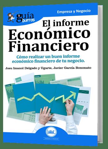informe económico financiero