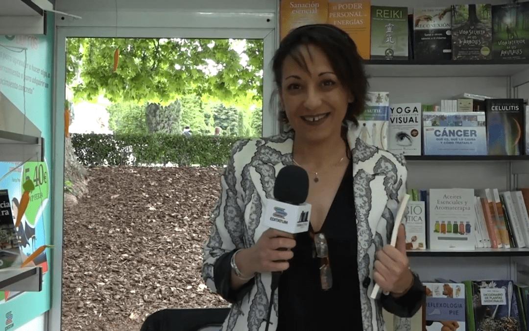 Marité Rodríguez, autora del GuíaBurros: Neurocoaching en Casa de Letras