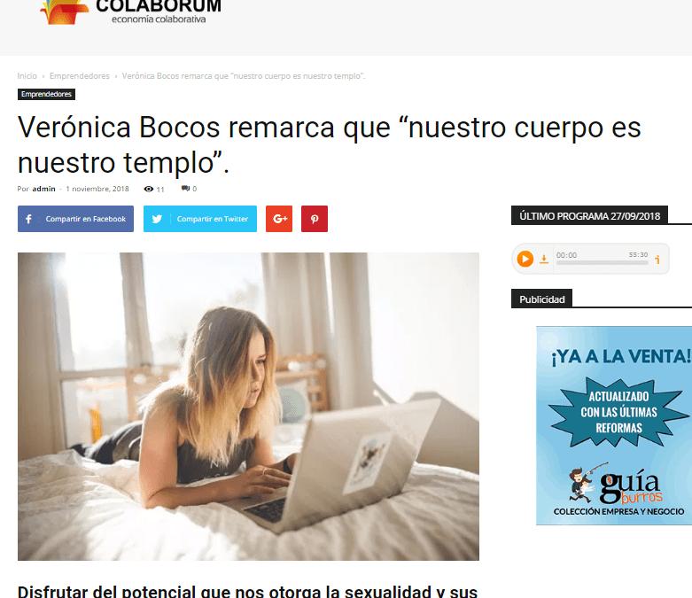 """Colaborum, medio especializado en economía, ya tiene su """"GuíaBurros: Inteligencia Sexual"""