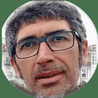David Rodríguez Calderón