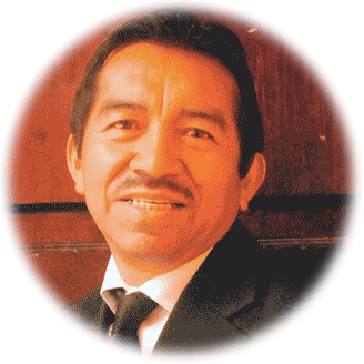 Enrique Sacalxot Mejía