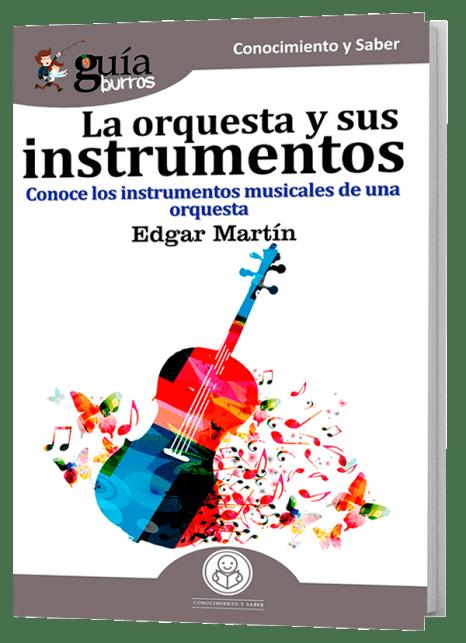 orquesta e instrumentos