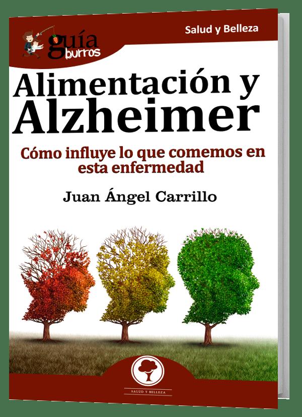 alimentación y alzheimer