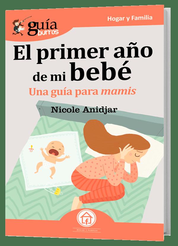 primer año bebé