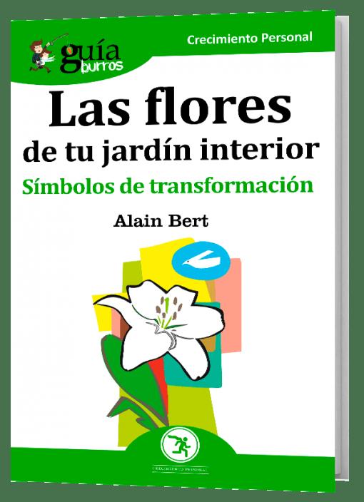 GuíaBurros Las flores de tu jardín interior