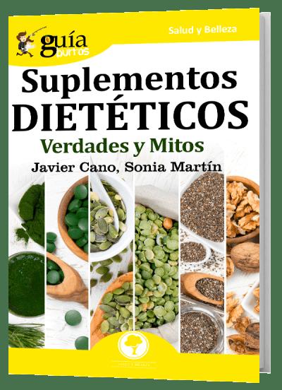 GuiaBurros: Suplementos dietéticos