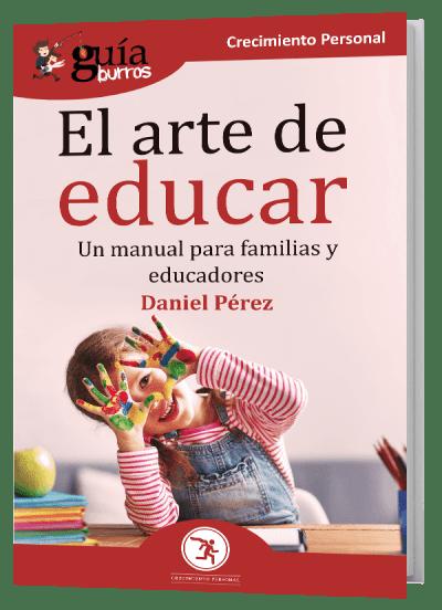 GuíaBurros: El arte de educar