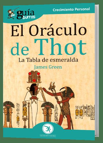 GuíaBurros: El Oráculo de Thot