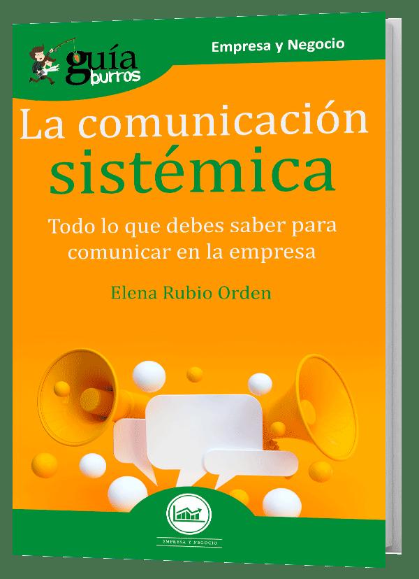 GuiaBurros Comunicación sistémica