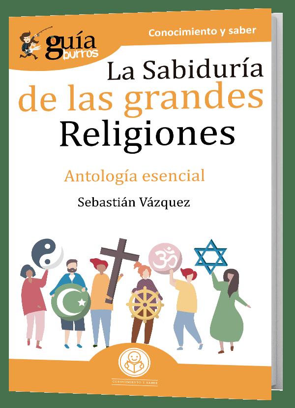 GuiaBurros: Grandes religiones