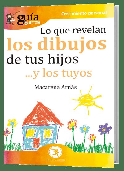 GuiaBurros: Lo que revelan los dibujos de tus hijos