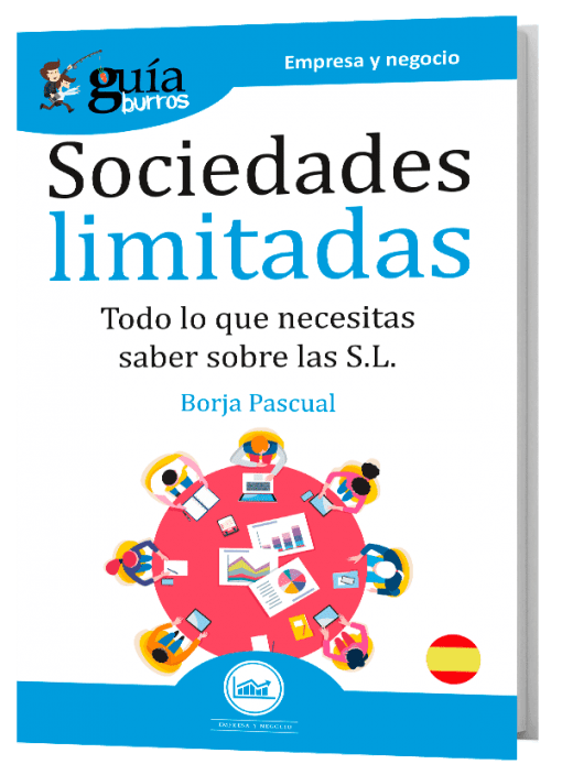 GuiaBurros: Sociedades Limitadas