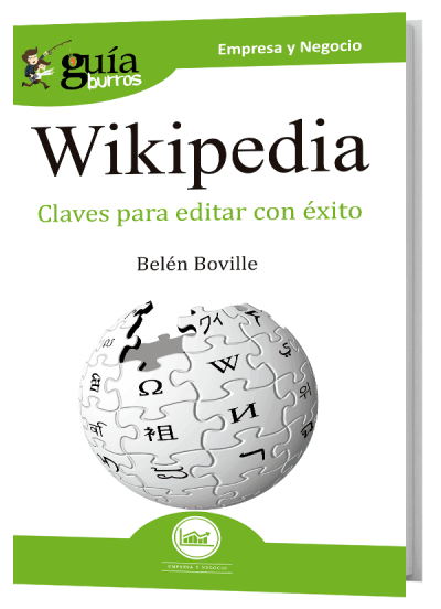 GuiaBurros: Wikipedia