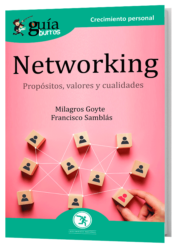 GuiaBurros: networking