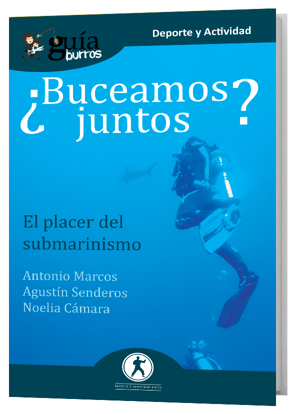 GuiaBurros: Buceo