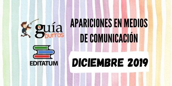 Clipping GuíaBurros DICIEMBRE 2019