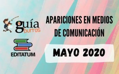 Clipping GuíaBurros MAYO 2020