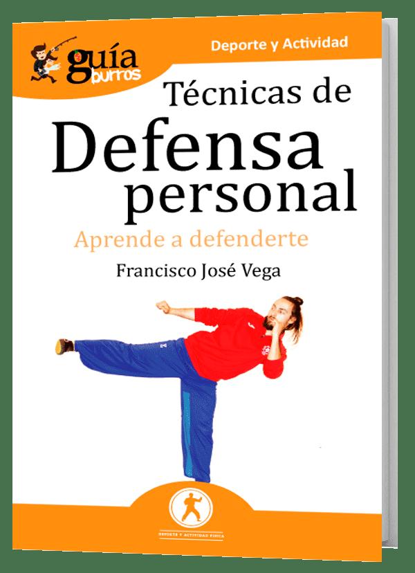 GuiaBurros: Defensa personal
