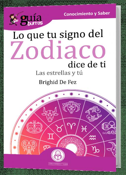 GuiaBurros Lo que tu signo del zodiaco dice de ti