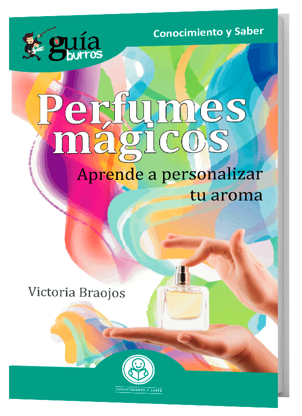 Perfumes magicos
