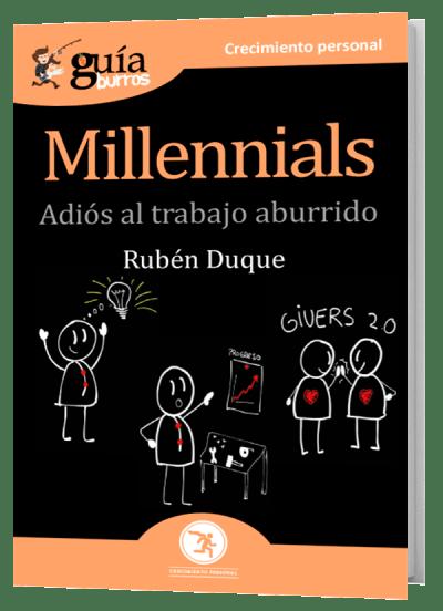 GuíaBurros Millennials