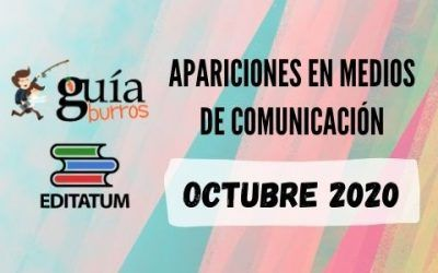 Clipping GuíaBurros OCTUBRE 2020