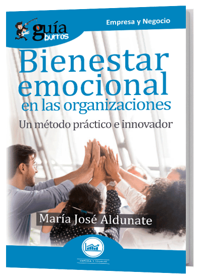 GuíaBurros Bienestar emocional en las organizaciones