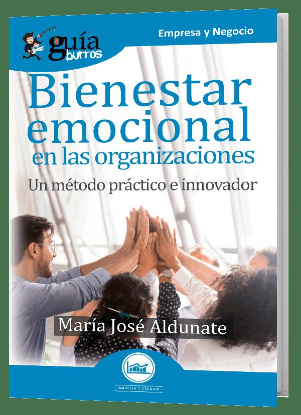 GuiaBurros: bienestar-emocional-en-las-organizaciones