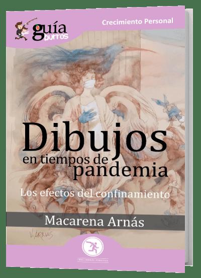 GuiaBurros Dibujos en tiempos de pandemia