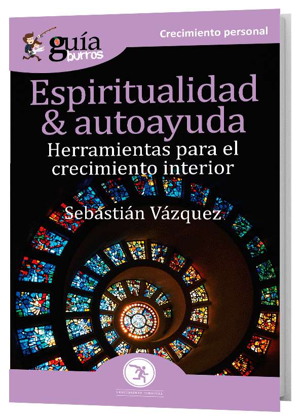 GuíaBurros Espiritualidad & autoayuda