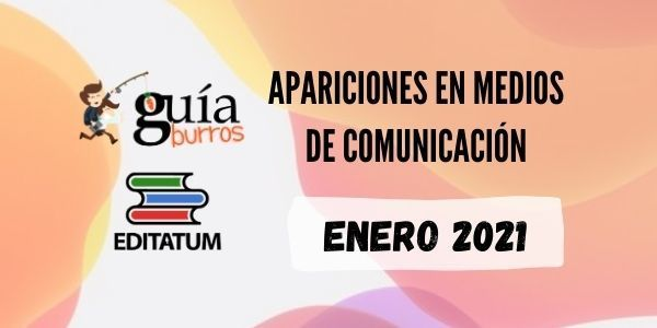Clipping GuíaBurros ENERO 2021