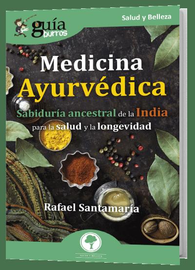 GuíaBurros: Medicina Ayurvédica