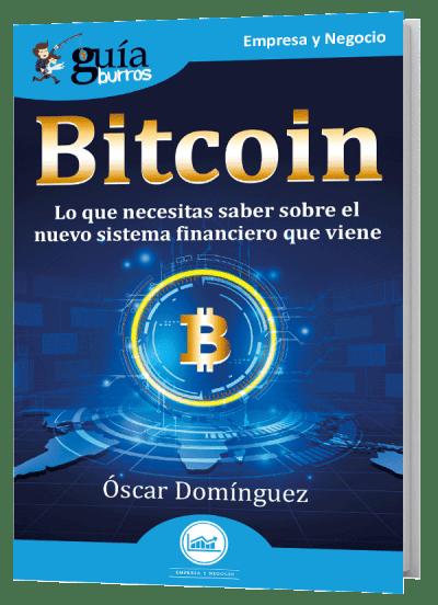 GuíaBurros: Bitcoin