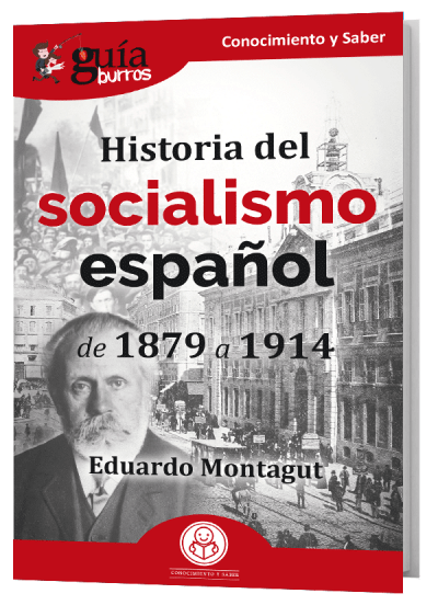 GuíaBurros: Historia del socialismo español