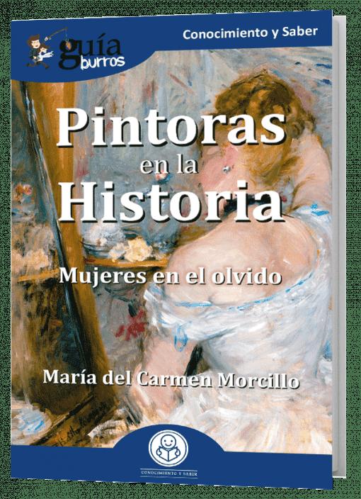 GuíaBurros: Pintoras en la Historia